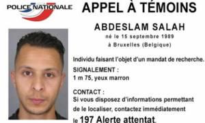 Επίθεση Γαλλία: Αυτόν κυνηγάει όλη η Ευρώπη για το αιματοκύλισμα στο Παρίσι