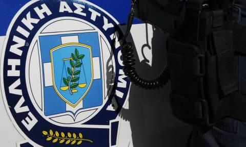Αναστάτωση στην Πάτρα με άνδρα που απειλούσε με ψεύτικο όπλο