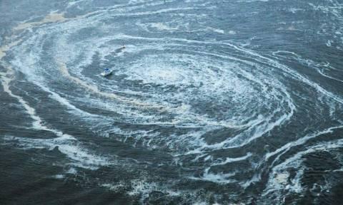 Συσκευή προειδοποίησης για τσουνάμι στον Κορινθιακό Κόλπο