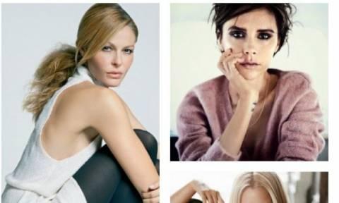 Διάσημες γυναίκες που έχουν παραδεχθεί ότι έχουν κάνει πλαστική στήθους