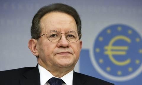 Επιθέσεις Γαλλία - Κονστάνσιο (ΕΚΤ): Θα μπορούσαν να πλήξουν την επενδυτική εμπιστοσύνη