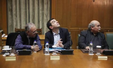 Νέα σύσκεψη του οικονομικού επιτελείου με τον πρωθυπουργό