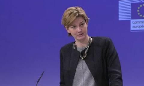 Kομισιόν: Σημαντική πρόοδος στις διαπραγματεύσεις τις τελευταίες ημέρες