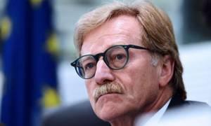 Υβ Μερς (ΕΚΤ): Η Ελλάδα θα λάβει τα μέτρα για να αποδεσμευθεί η δόση