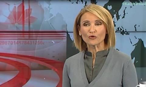 Μάρα Ζαχαρέα: Η συγκλονιστική εξομολόγηση on camera για την αποβολή της