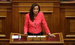 Ερώτηση Μπακογιάννη σε Τσίπρα για την υπόθεση Πανούση