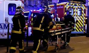 Επίθεση Παρίσι: Η συγκινητική ανακοίνωση του Bataclan