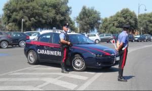 Ιταλία: Καταζητείται ύποπτος για τρομοκρατία που επιβαίνει σε Seat Ibiza