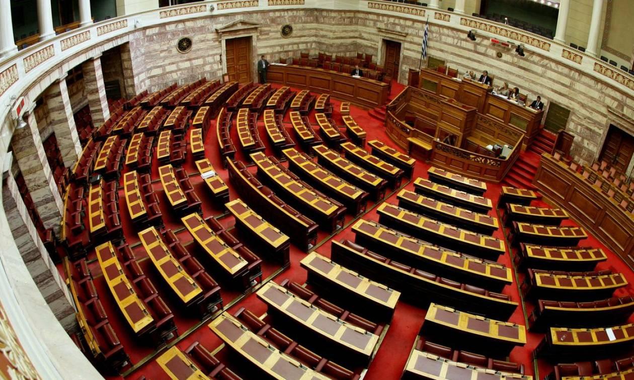 Μείωση 10% στη βουλευτική αποζημίωση