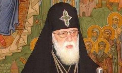 Πατριάρχης Γεωργίας: Η μουσουλμανική θρησκεία δεν έχει να κάνει με τα χτυπήματα στο Παρίσι