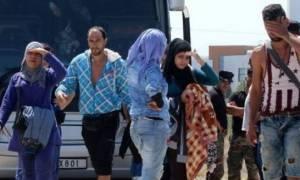Αύξηση των προσφύγων που φτάνουν στην Κύπρο
