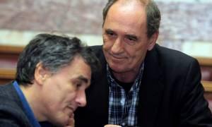 Μάχη με το χρόνο για να κλείσει η συμφωνία Ελλάδας-Θεσμών