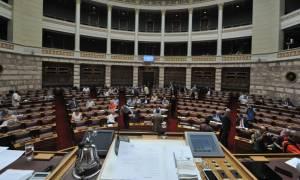 Βουλή: Καταθέτουν νέο σχέδιο νόμου με προαπαιτούμενα