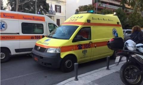 Θεσσαλονίκη: Σε ερωτική αντιζηλία αποδίδεται το αιματηρό επεισόδιο