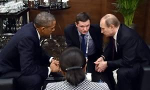 «Βόμβα» Πούτιν: Χώρες της G20 χρηματοδοτούν τους τζιχαντιστές!