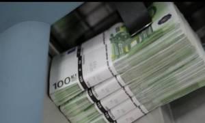 Μειώθηκε η εξάρτηση των ελληνικών Τραπεζών από τον ELA
