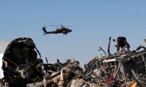 Αίγυπτος: Δεκάδες νεκροί τζιχαντιστές του ΙΚ κοντά στον τόπο συντριβής του ρωσικού Airbus