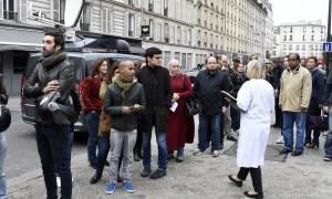 Γαλλία: Πρωτοφανής κινητοποίηση για δωρεά αίματος
