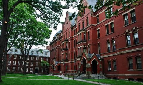 ΗΠΑ: Εκκενώθηκαν κτίρια του Χάρβαρντ έπειτα από απειλή για βόμβα (video)