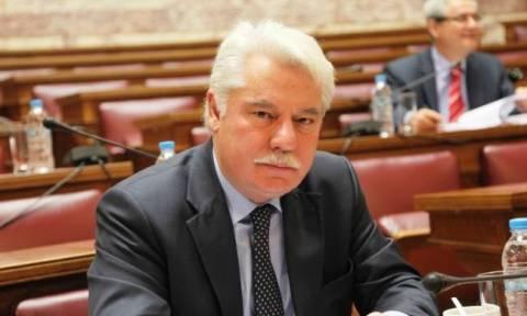 Καταδικάστηκε ο πρώην βουλευτής του ΠΑΣΟΚ Χρήστος Μαγκούφης