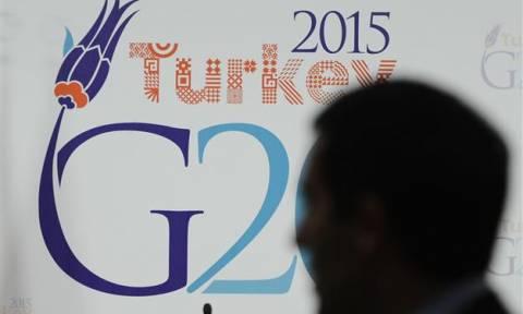 G20: Η τρομοκρατία υπονομεύει την ειρήνη και την ασφάλεια