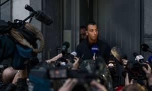 Αδελφός υπόπτου για τις επιθέσεις στο Παρίσι: Δεν γνωρίζω που είναι ο Σαλά Αμπντεσλάμ (video)