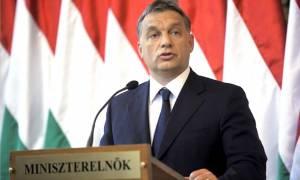 Ούγγρος πρωθυπουργός για Παρίσι: Οι τρομοκράτες εκμεταλλεύτηκαν τις μαζικές μεταναστεύσεις