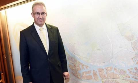 Τον αφανισμό του Ισλαμικού Κράτους απαιτεί ο εκκεντρικός δήμαρχος του Ρότερνταμ