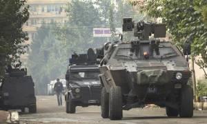 Τουρκία: Δεκατρείς αντάρτες του PKK σκοτώθηκαν σε αεροπορικές επιδρομές στο Χακάρι