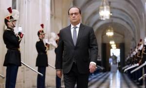 Ο Ολάντ ζητά αυστηρούς συνοριακούς ελέγχους και αναμόρφωση της Ευρώπης