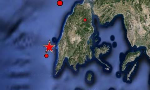 Σεισμός Λευκάδα: Δεν υπάρχει αναφορά για ζημιές τονίζει ο Δήμαρχος