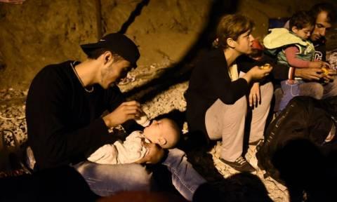 Oι ρεπουμπλικάνοι μπλοκάρουν τη χορήγηση βίζα σε Σύρους