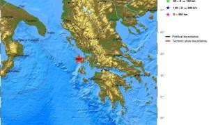 Σεισμός Λευκάδα: Έντονη η μετασεισμική ακολουθία στο νησί