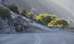 Σεισμός Λευκάδα: Και δεύτερη γυναίκα νεκρή από το σεισμό των 6,1 Ρίχτερ