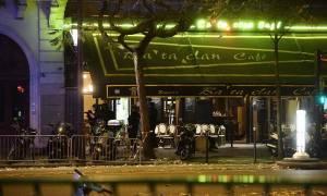 Επίθεση Παρίσι: Νέο συγκλονιστικό βίντεο με τα θύματα του Μπατακλάν
