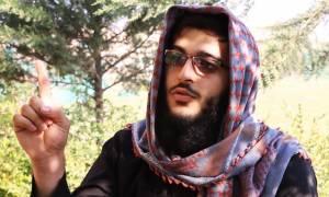 Επίθεση Παρίσι: Ταυτοποιήθηκε ο πρωταγωνιστής του video του ΙSIS