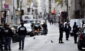 Επίθεση Παρίσι: Συνελήφθησαν 3 ύποπτοι στη Γερμανία
