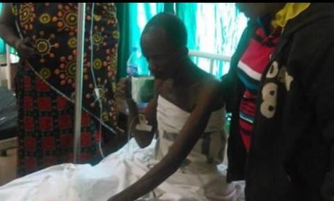 Τανζανία: Πέρασαν 41 μέρες θαμμένοι κάτω από τη γη και επέζησαν