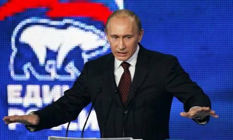 Πούτιν: Η εκδίκηση είναι αναπόφευκτη - Σφοδροί βομβαρδισμοί στη Συρία