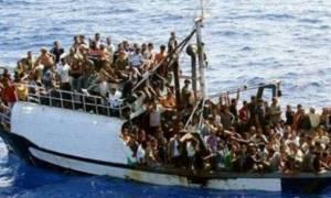 Ερευνα: Λίγοι είναι οι Κύπριοι που θέλουν τους πρόσφυγες