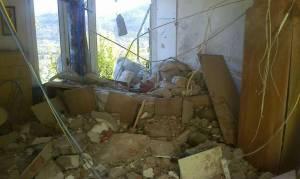 Εικόνες καταστροφής στη Λευκάδα – Τι λένε οι σεισμολόγοι στο Newsbomb