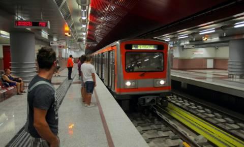 Επέτειος Πολυτεχνείου: Άνοιξαν οι σταθμοί του μετρό