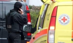 Ελεύθεροι αφέθηκαν οι επτά συλληφθέντες στο Άαχεν