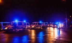 Συναγερμός στο Ανόβερο: Εντοπίστηκε ασθενοφόρο γεμάτο με εκρηκτικά!