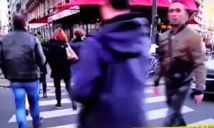 Εμφανίστηκε στο Παρίσι μετά τις επιθέσεις ο καταζητούμενος Σαλάχ Αμπντεσλάμ; (video)