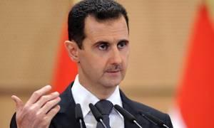 Άσαντ: Αν η Γαλλία δεν αλλάξει πολιτική δεν θα λάβει και πληροφορίες