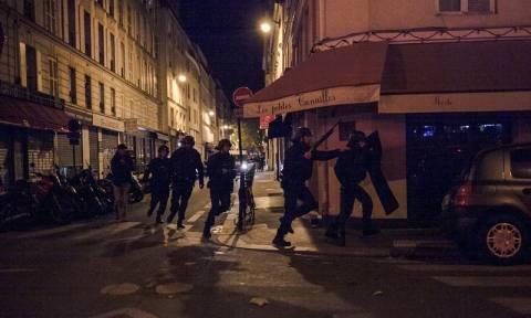 Επίθεση Παρίσι: Τι αναφέρει μήνυμα που βρέθηκε σε κινητό ενός εκ των βομβιστών