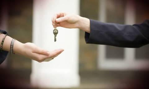 Πλειστηριασμοί: Κανένα σπίτι στα χέρια… ιδιοκτήτη