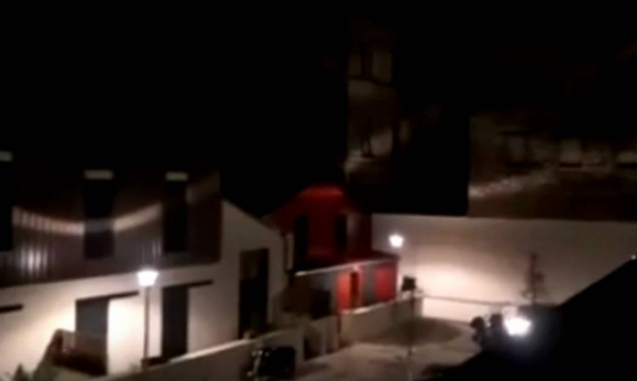 Επίθεση Παρίσι: Συγκλονιστικά βίντεο από τους πυροβολισμούς στο Σεν Ντενί