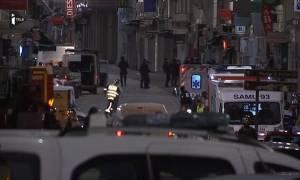 Επίθεση Παρίσι: «Έπεφταν τοίχοι, φώναζα για το παιδί μου»